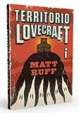 10% de desconto no Livro Território Lovecraft na Amazon