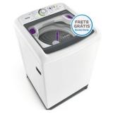 Máquina de Lavar Consul 16 kg Dosagem Extra Econômica e Ciclo Edredom CWL16AB em oferta da loja Consul