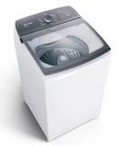 Máquina de Lavar 14 kg branca com Ciclo Tira Manchas Advanced e Ciclo Antibolinha em oferta da loja Brastemp