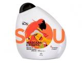 Máscara Sou Express Secos e Ressecados 200 ml em oferta da loja Natura