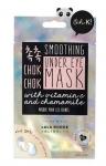 Máscara Suavizante Oh K região dos olhos com Vitamina C em oferta da loja Sephora