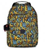 Conheça as novas estampas das mochilas escolares na Kipling