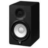 Monitor de Referência Yamaha HS5 Bi-amplificado 45W na Girafa