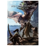 Monster Hunter: World em oferta da loja Microsoft