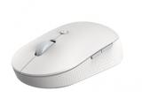 Mouse Xiaomi sem Fio Silencioso com Dupla Conexão em oferta da loja Xiaomi