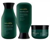 Nativa SPA Baunilha Real: Shampoo + Condicionador + Máscara Capilar em oferta da loja OBoticário