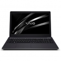 Notebook Vaio Fit 15S Core i5 Windows 10 Home chumbo na Vaio