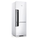 Nova Geladeira Consul Frost Free Duplex 397 litros com freezer embaixo com R$ 200,00 de desconto na Consul