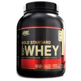 Optimum Nutrition Whey Protein 100% Whey Gold Standard 2,25 kg na Netshoes