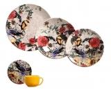 Outlet: Aparelho de Jantar Faisan 30 peças em oferta da loja Camicado