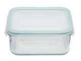 Outlet: Pote Hermético Glasslock 900 ml em oferta da loja Camicado