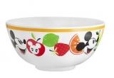 Outlet: Tigela Mickey Fruit 14 cm em oferta da loja Camicado
