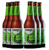 Descontos Progressivos: 15% de desconto nas compras acima de R$ 250,00 no The Beer Planet