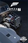 Pacote de Carros Velozes e Furiosos 8 do Forza Motorsport 7 na Microsoft