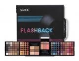 Palette de Maquiagem Flash Back Make B. em oferta da loja OBoticário