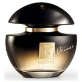 Presente do Dia das Mães: Novo Eau de Parfum Unique 75 ml em oferta da loja Eudora