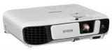 Projetor Epson PowerLite S41+ Contraste 15000:1 SVGA 1 HDMI 2 USB Bivolt com R$ 300,00 de desconto no Carrefour