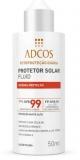 Protetor Solar Fluid Máxima Proteção FPS 99 tonalizante 50 ml em oferta da loja Adcos