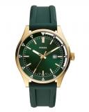 Relógio Analógico Fossil Masculino verde em oferta da loja C&A