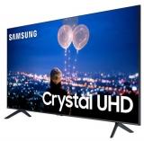 Só Hoje: Smart TV 65″ Samsung Crystal UHD TU8000 4K Borda Infinita Alexa built in Controle Único Modo Ambiente Foto em oferta da loja Carrefour