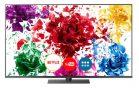 Só Hoje: Smart TV Panasonic LED 55″ TC55FX800B Ultra HD 4K Bluetooth HDR Ativo Painel ART GLASS 4 HDMI 3 USB em oferta da loja Carrefour