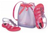 Calçados e Acessórios Infantis com muita variedade é na Universo Kids