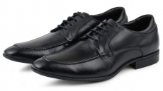 Sapato Social Business Firenze Basic preto em oferta da loja Mr. Cat
