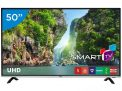 Smart TV LED 50″ Philco 4K/Ultra HD PTV50F60SN – Conversor Digital Wi-Fi 3 HDMI 1 USB