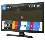 Smart TV LED LG 24″ HD Conversor Digital WIFI Integrado WebOS 3.5 Screen Share modelo 24MT49S-PS no Ricardo Eletro