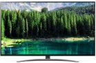 Smart TV LG LED 65″ 4K 65SM8600 com NanoCell AI Cinema Dolby Atmos WebOS 4.5 e Wi-Fi em oferta da loja Girafa