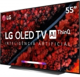 Seleção de Smart TV LG com R$ 200,00 de desconto nas Americanas