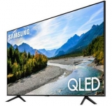 Smart TV Samsung 50″ QLED Q60T Borda Ultrafina Design com Cabos Escondidos em oferta da loja Girafa