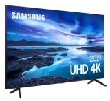 Seleção de Smart Tv Samsung com Descontos Variados na Compra Certa