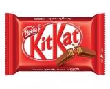 Só Hoje: Chocolate Kit Kat ao Leite Nestlé 41,5 gramas com 50% de cashback + Frete Grátis* nas Americanas
