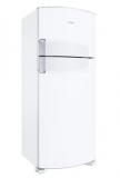Só Hoje: R$ 300,00 de desconto na Geladeira Consul Cycle Defrost Duplex 450 litros Branca com Prateleiras de Vidro na Consul