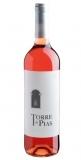 Vinho Rosé Português Torre de Pias em oferta da loja Evino