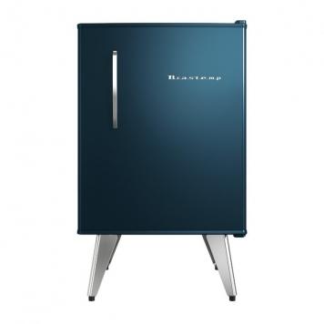 Frigobar Brastemp Retrô 76 litros Midnight Blue 110V BRA08BZANA