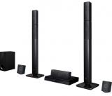 Seleção de Soundbars, Home Theather e Mini Systems com 10% desconto no Submarino