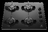 Cooktop 4 bocas Electrolux a Gás bivolt (KE4GP) em oferta da loja Shopclub