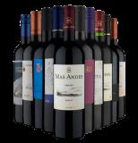 Festival América do Sul: com até 60% de desconto no Vinho Fácil