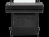 Impressora HPDesignJet T250 24″ em oferta da loja HP