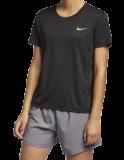 Camiseta Nike Miler Corrida Feminina em oferta da loja Nike