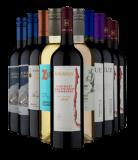 Kit Meu Coração é Sulamericano (10 vinhos) com 61% de desconto no Vinho Fácil