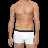 25% de desconto em underwear masculina na Zattini