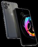 """Compre Motorola Edge 20 Lite 5G 128GB 6.7"""" 8GB RAM Câmera Dupla e com mais R$ 1,00 leve capinha na Motorola"""